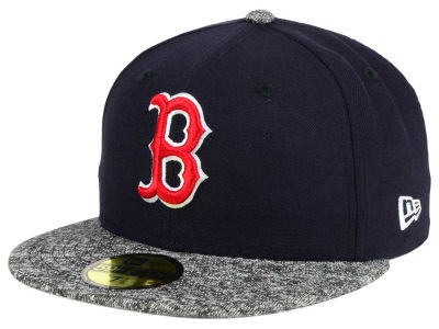 Boston Red Sox New Era MLB Team Frenchie 59FIFTY Cap
