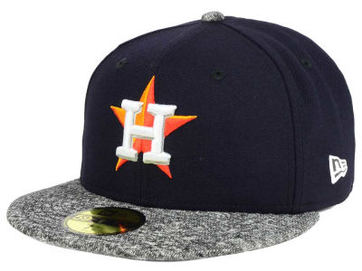 Houston Astros New Era MLB Team Frenchie 59FIFTY Cap