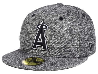 Los Angeles Angels New Era MLB All Frenchie 59FIFTY Cap