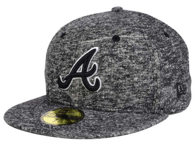 Atlanta Braves New Era MLB All Frenchie 59FIFTY Cap
