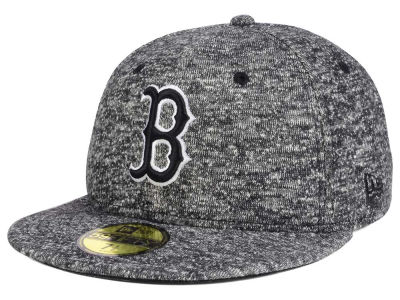 Boston Red Sox New Era MLB All Frenchie 59FIFTY Cap