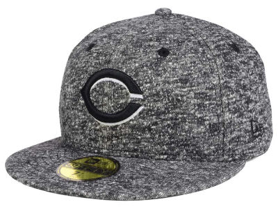 Cincinnati Reds New Era MLB All Frenchie 59FIFTY Cap