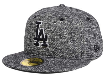 Los Angeles Dodgers New Era MLB All Frenchie 59FIFTY Cap