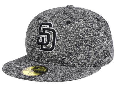 San Diego Padres New Era MLB All Frenchie 59FIFTY Cap