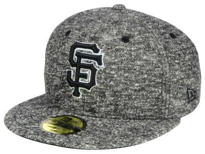 San Francisco Giants New Era MLB All Frenchie 59FIFTY Cap