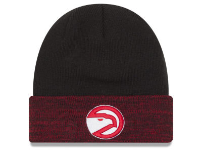 Atlanta Hawks New Era NBA HWC Cuffy Knit