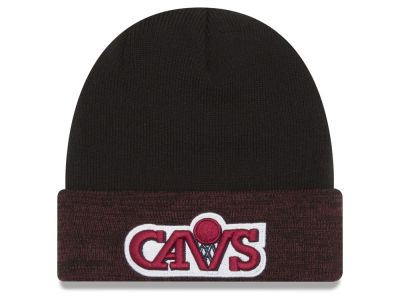 Cleveland Cavaliers New Era NBA HWC Cuffy Knit