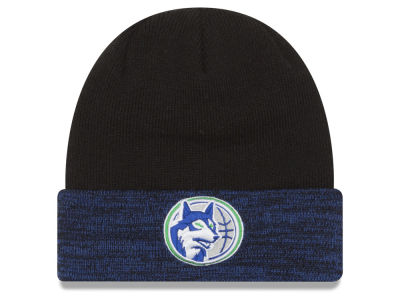 Minnesota Timberwolves New Era NBA HWC Cuffy Knit