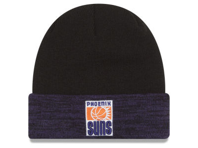 Phoenix Suns New Era NBA HWC Cuffy Knit