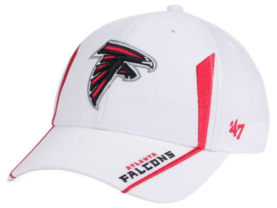 Atlanta Falcons NFL White Arc '47 MVP Cap