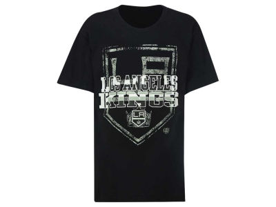 Los Angeles Kings NHL Youth Puzzle T-Shirts