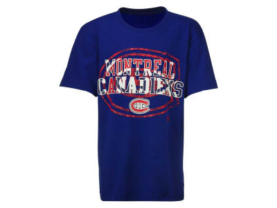 Montreal Canadiens NHL Youth Puzzle T-Shirts