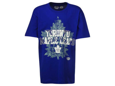 Toronto Maple Leafs NHL Youth Puzzle T-Shirts