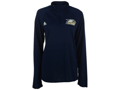 Georgia Southern Eagles adidas NCAA Men's Primary Screen Ultimate Quarter Zip Pullover