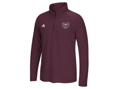 Missouri State Bears adidas NCAA Men's Primary Screen Ultimate Quarter Zip Pullover