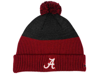 Alabama Crimson Tide Nike NCAA Low Crown Reflective Knit