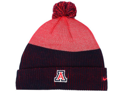 Arizona Wildcats Nike NCAA Low Crown Reflective Knit