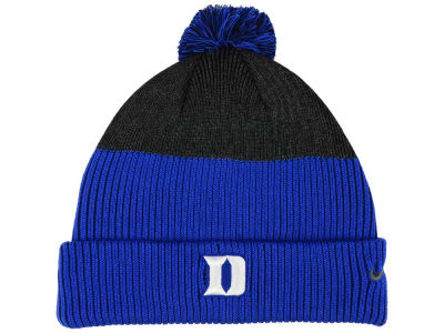 Duke Blue Devils Nike NCAA Low Crown Reflective Knit