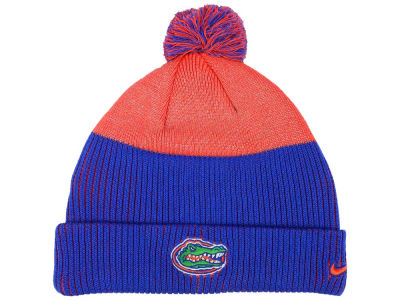 Florida Gators Nike NCAA Low Crown Reflective Knit