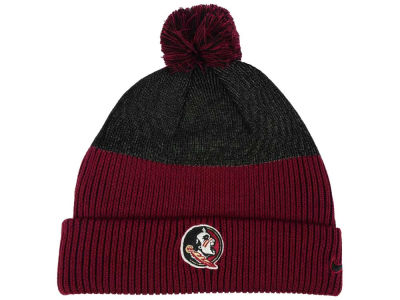 Florida State Seminoles Nike NCAA Low Crown Reflective Knit