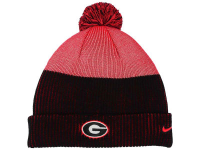 Georgia Bulldogs Nike NCAA Low Crown Reflective Knit