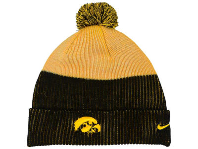 Iowa Hawkeyes Nike NCAA Low Crown Reflective Knit