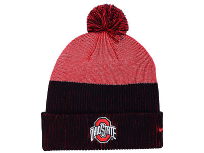 Ohio State Buckeyes Nike NCAA Low Crown Reflective Knit