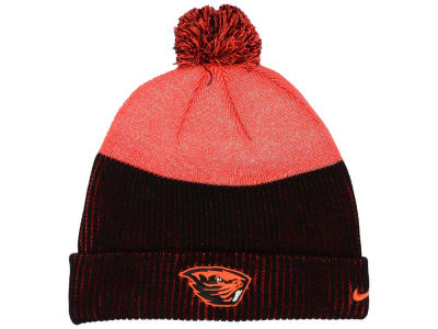 Oregon State Beavers Nike NCAA Low Crown Reflective Knit