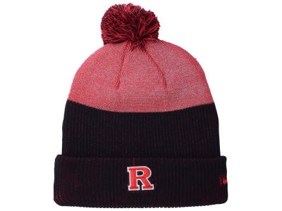 Rutgers Scarlet Knights Nike NCAA Low Crown Reflective Knit