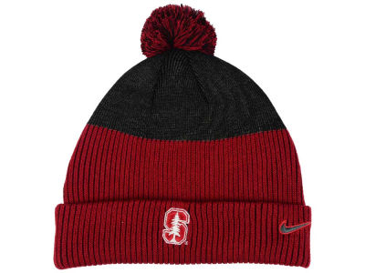 Stanford Cardinal Nike NCAA Low Crown Reflective Knit