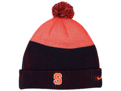 Syracuse Orange Nike NCAA Low Crown Reflective Knit