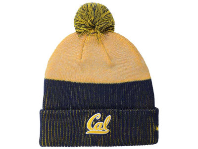 California Golden Bears Nike NCAA Low Crown Reflective Knit