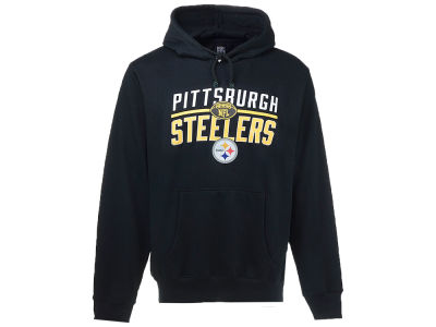 Pittsburgh Steelers NFL Men's Blitzer Gel Hoodie