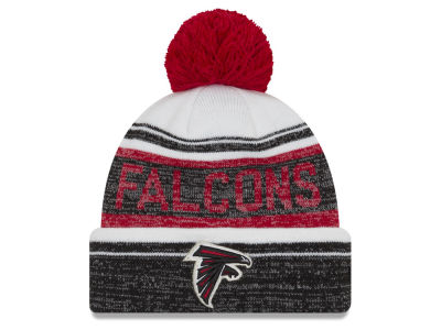 Atlanta Falcons New Era NFL Snow Dayz Knit