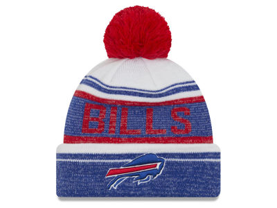 Buffalo Bills New Era NFL Snow Dayz Knit