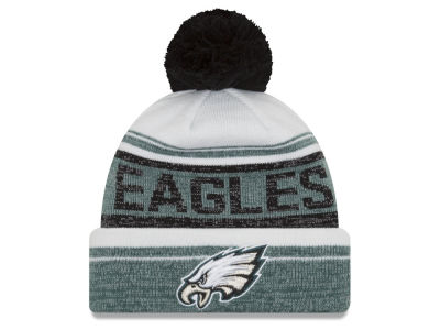 Philadelphia Eagles New Era NFL Snow Dayz Knit