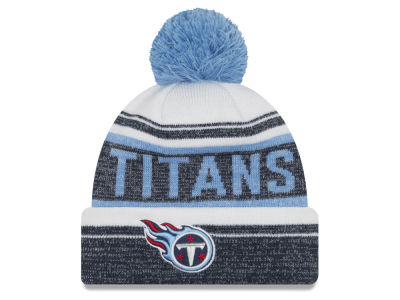 Tennessee Titans New Era NFL Snow Dayz Knit