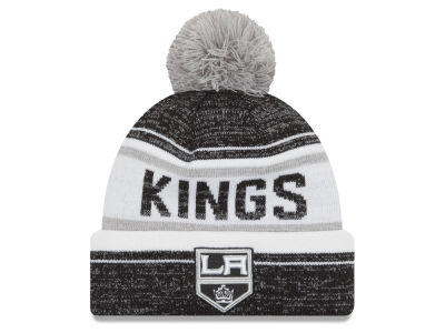 Los Angeles Kings New Era NHL Snow Dayz Knit
