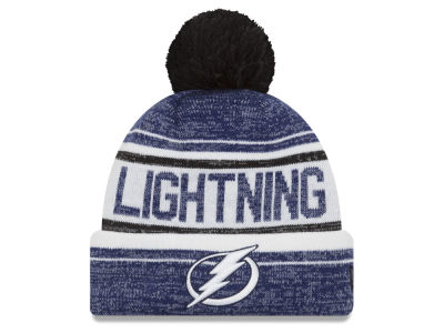 Tampa Bay Lightning New Era NHL Snow Dayz Knit