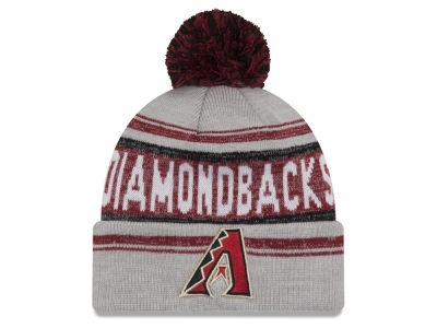 Arizona Diamondbacks New Era MLB Snow Dayz Knit