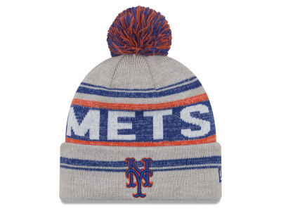 New York Mets New Era MLB Snow Dayz Knit