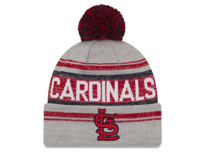 St. Louis Cardinals New Era MLB Snow Dayz Knit