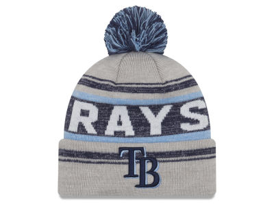 Tampa Bay Rays New Era MLB Snow Dayz Knit
