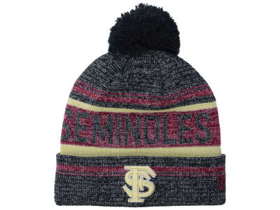 Florida State Seminoles New Era NCAA Snow Dayz Knit