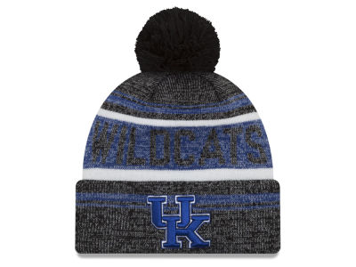 Kentucky Wildcats New Era NCAA Snow Dayz Knit