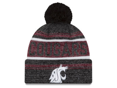Washington State Cougars New Era NCAA Snow Dayz Knit