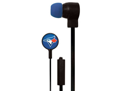 Toronto Blue Jays Big Logo Earbuds