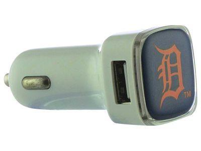 Detroit Tigers Car Charger