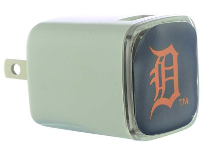 Detroit Tigers Home Charger