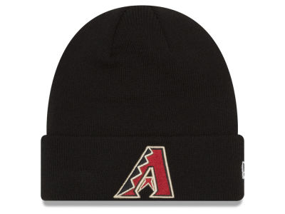Arizona Diamondbacks New Era MLB Basic Cuffed Knit